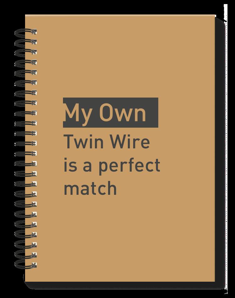 Twinwire